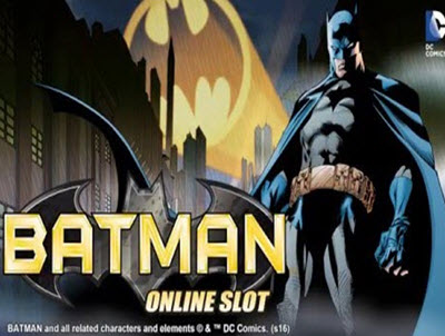Batman-Slot