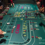 Craps Arrives in Americ
