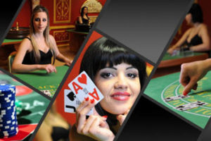 Online Casino Approved Live Dealer Blackjack Versions